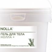 Гель для тела НОЛЛА+ 500 мл