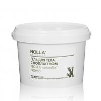 Гель для тела с коллагеном NOLLA naturelle®