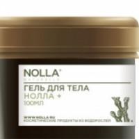 Гель для тела НОЛЛА+ 100 мл