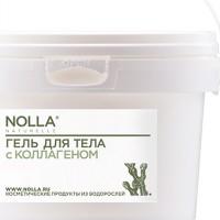 Гель для тела с коллагеном NOLLA naturelle® 500 мл