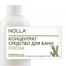 Средство для ванн СОСНА 1000 мл